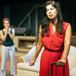 August Osage County, Capital Stage