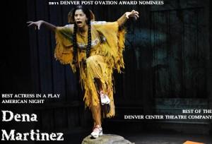 American Night, Denver Center Theatre Co. - Photos by Terry Shapiro