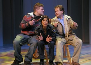 Fuddy Meers , Marin Theater Co. - Photos by Kevin Berne Images